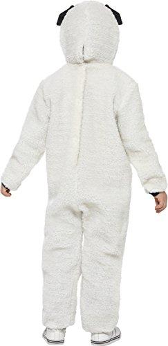Imagen de smiffy 's 21788l disfraz infantil, diseño de oveja tamaño grande  alternativa
