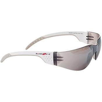 Swiss Eye Sportbrille Outbreak Luzzone, blackred, One Size