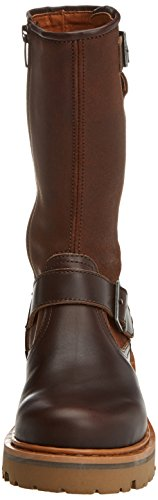 Art Marina, Bottes Femme Marrón (Heritage-Wax Brown 1189)