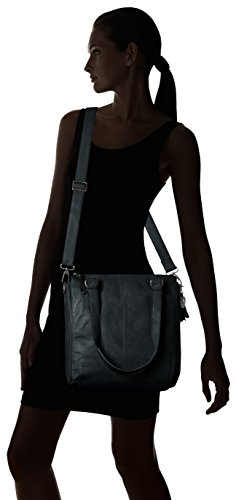 Legend - Eva, Sacchetto Donna nero (nero)