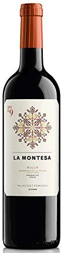 La Montesa - 2015 - Alvaro Palacios