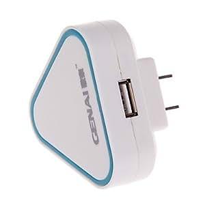 Genai Salut-vitesse USB chargeur de téléphone portable