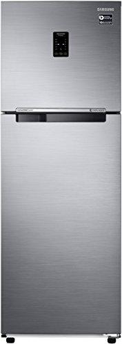 Samsung 275 L 3 Star Frost-free Double Door Refrigerator (RT30K3753S9, Refined Inox)