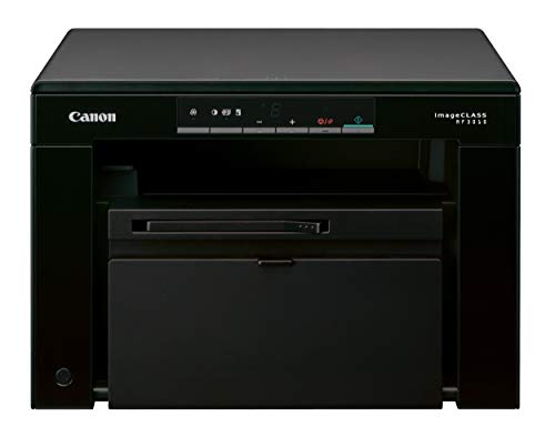5. Canon MF3010 Frequent users Digital Laser Printer