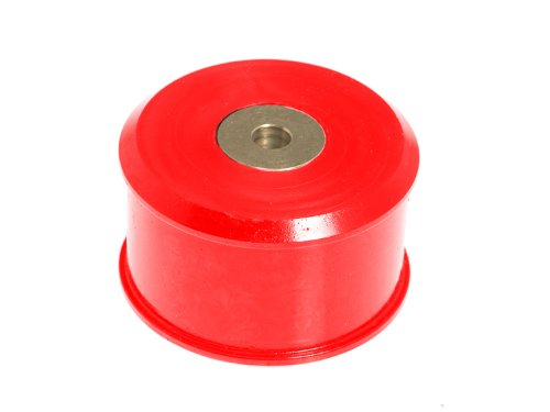 Prothane 14-504 Red Front Motor Mount Insert Kit by Prothane