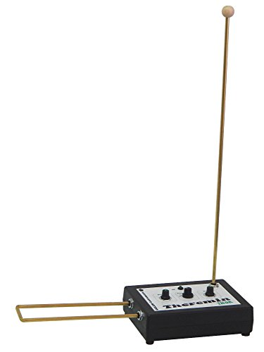 Theremin Thor bis zu 9 Oktaven Pitch + Volume Synthesizer Big Bang Theory