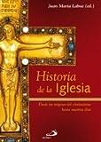 Historia de la iglesia: hasta nuestros días (Monumenta)