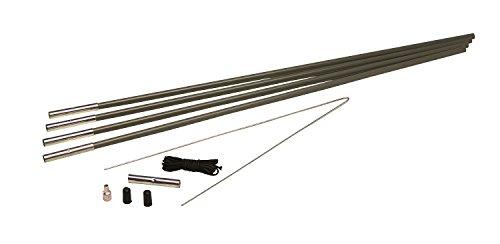Texsport 3/20,3 cm Tente Pole Kit de Remplacement de
