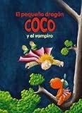 El pequeño dragón Coco y el vampiro(9788424629519)
