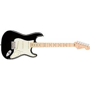 Fender American Professional Stratocaster 3 Color Sunburst MN 0113012700 – Nero
