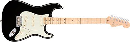 Fender American Pro Strat MN BLK