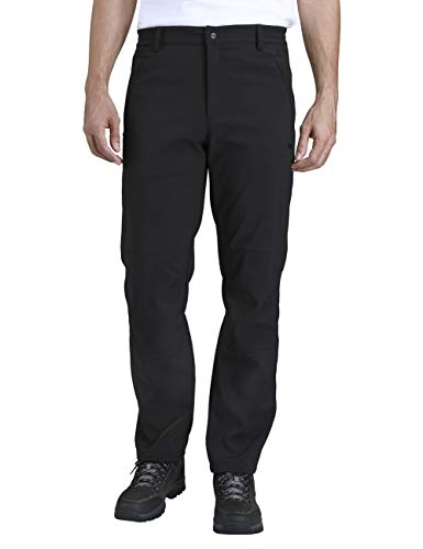 CAMEL CROWN Pants Trekking Camping Waterproof Softshell Trousers for Men Hiking Mountain Climbing