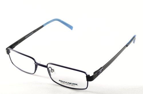 Preisvergleich Produktbild Skechers SK 3007 Matte Blue / Black