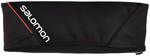 Salomon Rs Headband, Black/White, OSFA Preisvergleich