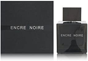 Encre Noire by Lalique for Men - Eau de Toilette, 100ml