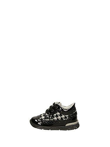 Naturino FALCOTTO CARSON Sneakers Alta Bambina Nero 20