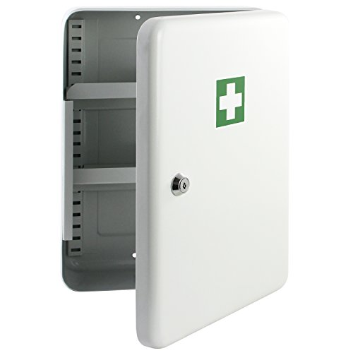 #HMF 1073207 Medizinschrank Arzneischrank Hausapotheke 320 mm Original HMF#