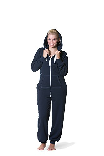 Jumpster Jumpsuit DEEPEST BLUE Regular Fit - 3