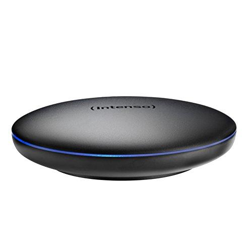 Intenso Memory Space externe Festplatte 1TB (6,4 cm (2,5 Zoll), 5400rpm, 8MB Cache, USB 3.0) schwarz