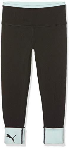 PUMA Mädchen Modern Sports Leggings G Sporthose, Schwarz (Puma Black 51), 152 (Herstellergröße: L)