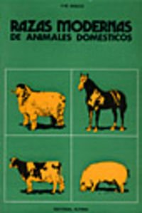 Descargar Libro Compendio de medicina de las pequeñas especies domésticas de A. W. Schmidt-Treptow