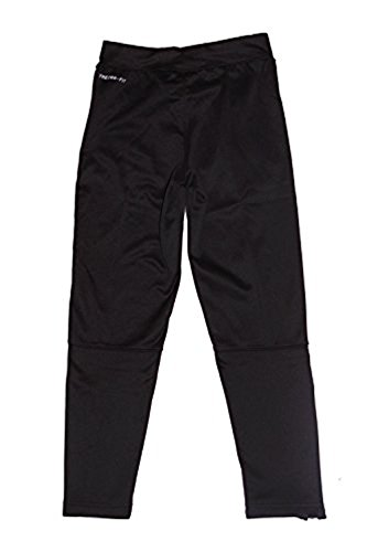 Nike Air Jordan Boys Therma Fit Fleece Basketball Pants Black XL (Air Fleece Pant)