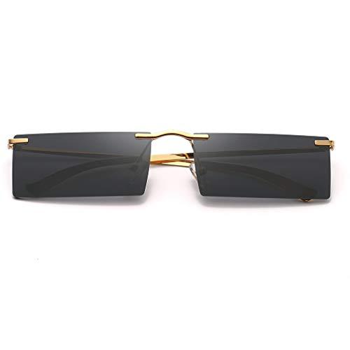 YULAND Hochwertige Sonnenbrille Rubber Vintage Brille, Frauen Weinlese Augen Sonnenbrille Retro Eyewear Art Strahlenschutz