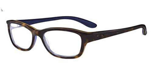 Oakley Rx Eyewear Für Frau Ox1067 Paceline Tortoise Night Kunststoffgestell Brillen