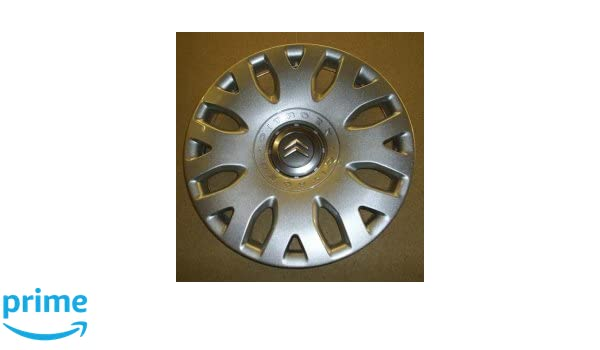 15-inch Citroen 5416G7 Wheel Trim