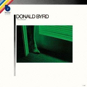 Creeper by Donald Byrd, Pepper Adams, Sonny Red -