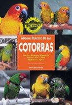 Descargar Libro Manual práctico de las cotorras (Manuales prácticos) de David E. Boruchowitz