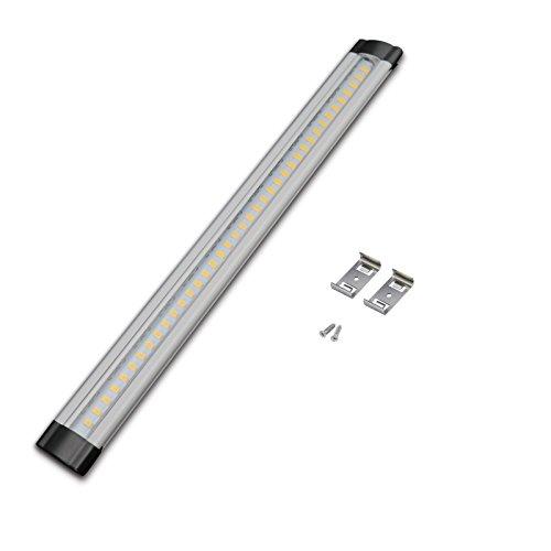 Lichtleiste LED Unterbauleuchte Küchenleuchte Leuchte Tageslicht 12V weiß 30cm