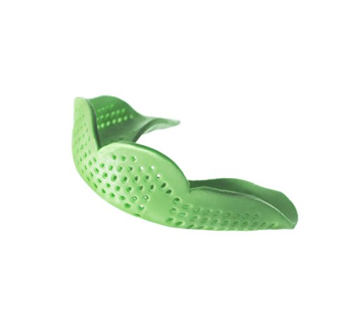 Sisu 1,6Aero Mundschutz, unisex, 1.6 Aero, grün – spring green