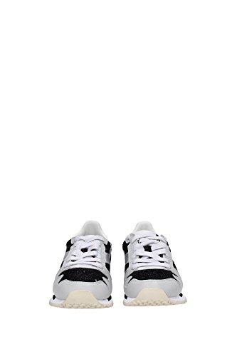 Heritage 2011705890135014 Sneakers Damen Gelb Wildleder Diadora Schwarz wZZ5WqBx0r