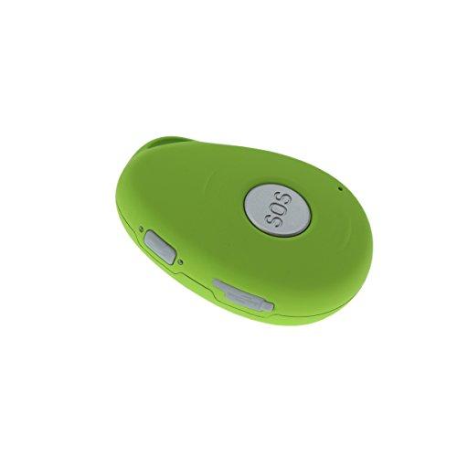 Localizador GPS portatil inteligente Yatek.