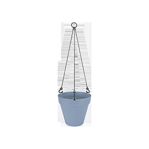 Elho Loft Urban Suspension 20cm - Bleu Vintage