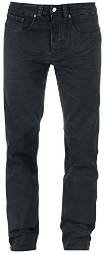 Black Premium by EMP Marc (Loose Fit) Jeans nero W30L32