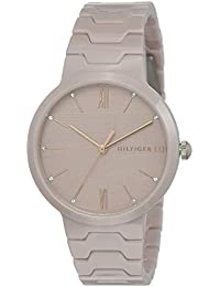 Tommy Hilfiger Analog Pink Dial Women's Watch - TH1781957