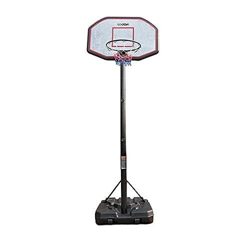 Lixada Free Standing Basketball Hoop & Stand System Portable 2.0-3.05m