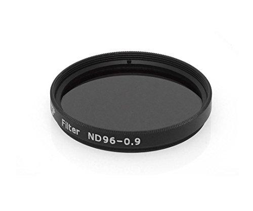"""TS-Optics 2"""" neutral Grau Filter für Teleskope ab 140mm, große freie Öffung für Teleskope, Helligkeitsdämpfung, TSND92"""
