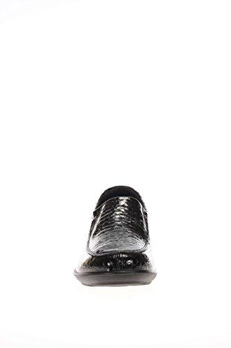 Enval Softh Femme Accollato D Ax 16939 Noir Accollato Bottom Wedge Noir