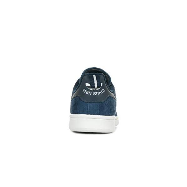 adidas Stan Smith, Scarpe da Ginnastica Basse Unisex – Adulto 3 spesavip