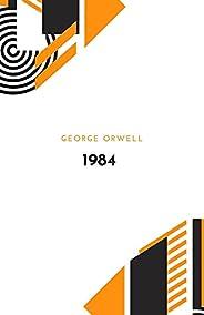 1984 by George Orwell (English Edition)