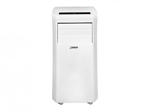 Mobile Klimaanlage Eurom Polar 7000 BTU Klimagerät Büro Wohnung Wohnwagen Camping - 4