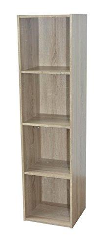 colonne rangement. Black Bedroom Furniture Sets. Home Design Ideas