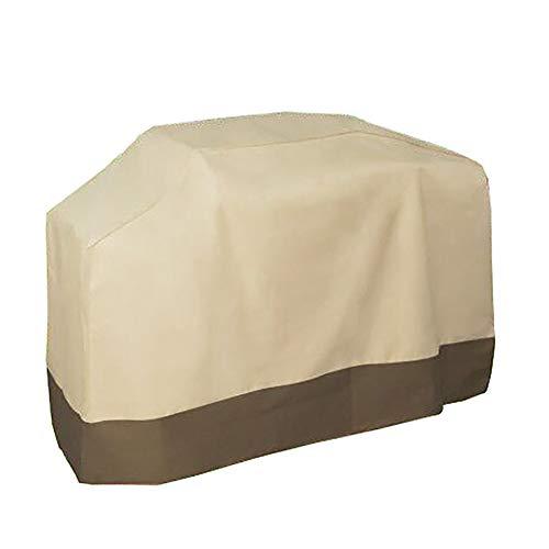 YXX- Couvertures de meubles Housse de protection rectangulaire pour table et chaise imperméable, pour bistrot de patio pour mobilier de jardin, tissu 210D Oxford, (paquet de 5)