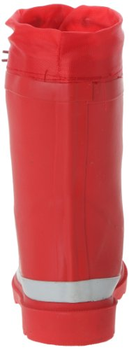 BE ONLY BOTTE COLOR HIVER ROUGE Unisex - Kinder Stiefel Rot/Red