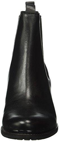 Kennel Und Schmenger Schuhmanufaktur Ambra, Bottes Classiques femme Noir - Schwarz (schwarz/gunmetal 412)