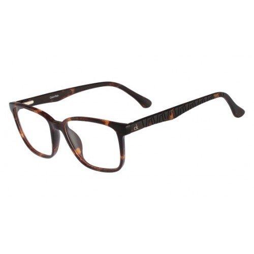Calvin Klein cK Sonnenbrille CK5857 (53 mm) havana