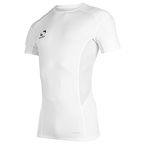 31eHVHwCd L. SS500  - Sondico Mens Core Base Layer Top Short Sleeve Compression